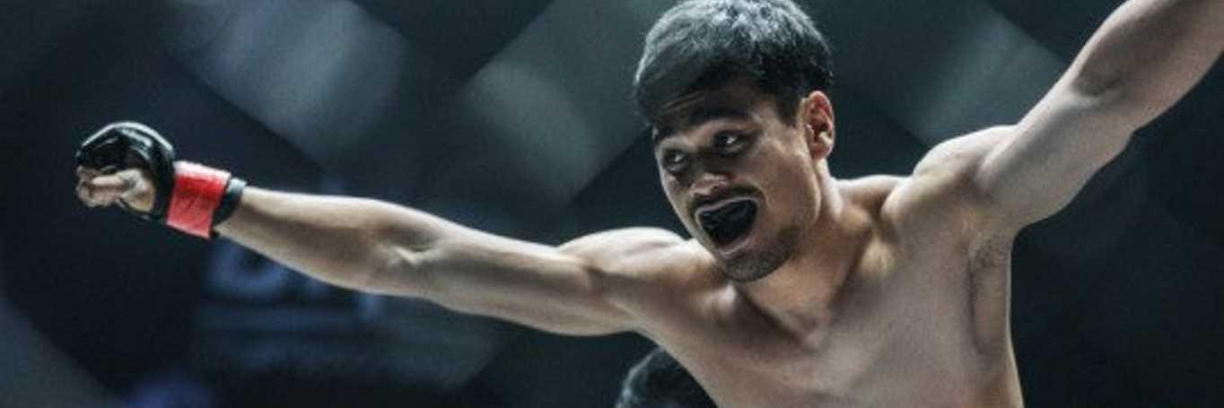 MMA Singapore